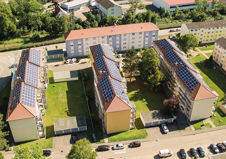 Autoconsommation d'énergie solaire: décret publié!
