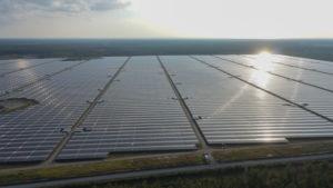 Feu Vert pour une centrale PV de 180 MW sans subvention en Allemagne!