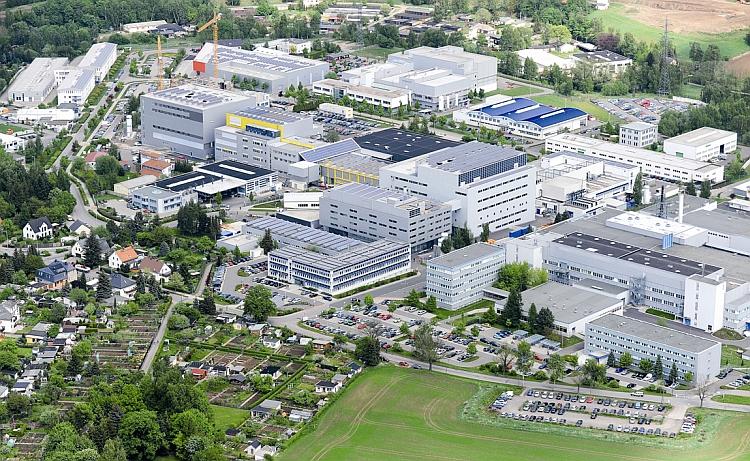 SolarWorld dépose le bilan