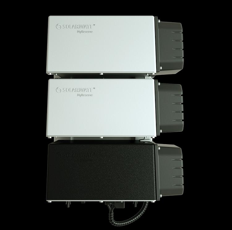 Solarwatt passe à la matrice de stockage pour l'électricité PV