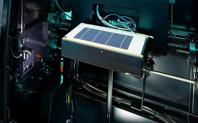 Cellule solaire IBC: Trina Solar améliore son propre record à 25,3%