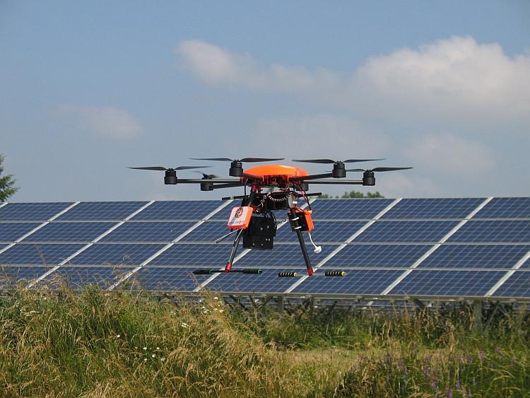 Bouygues E & S construit une centrale solaire de 13,7MW au Japon