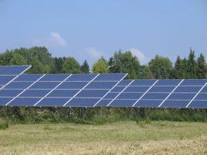 Allemagne : 14 projets pour 205 MWc attribués au 3e AO PV 2019 !