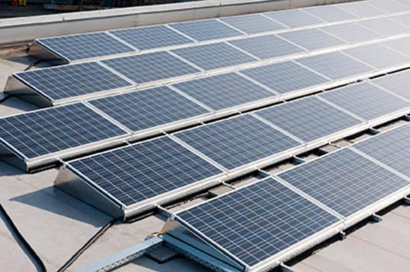 L'Allemagne encourage «l'électricité solaire locative»
