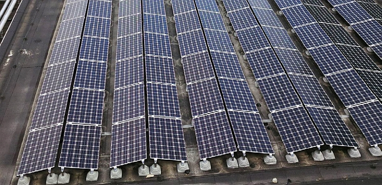 Nouveautés techniques : Alma Solar, Bisol, IRFTS, Soprasolar, Systovi, Urbasolar