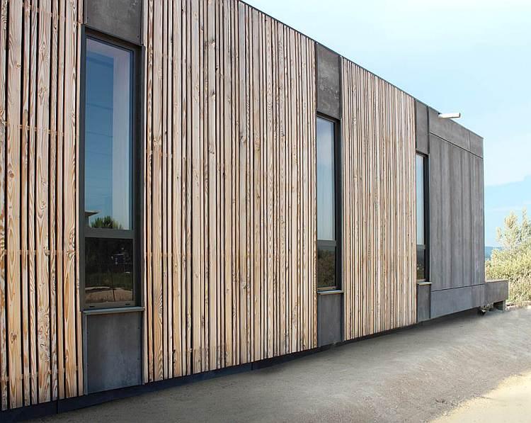 Le vitrage PV de SunPartner s'installe sur le nouveau campus d'Aix-en-Provence