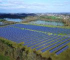 Photo : Langa Solar
