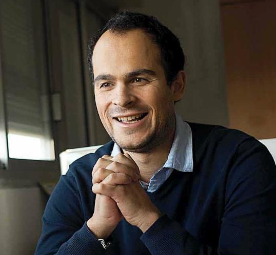 Amarenco et Groupe Carré fusionnent leurs activités EnR en France