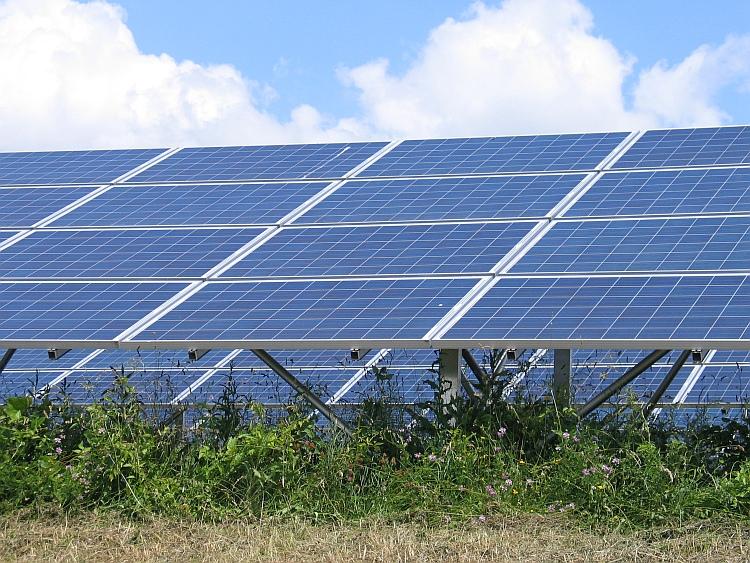 Total veut fournir de l'électricité verte «low cost»