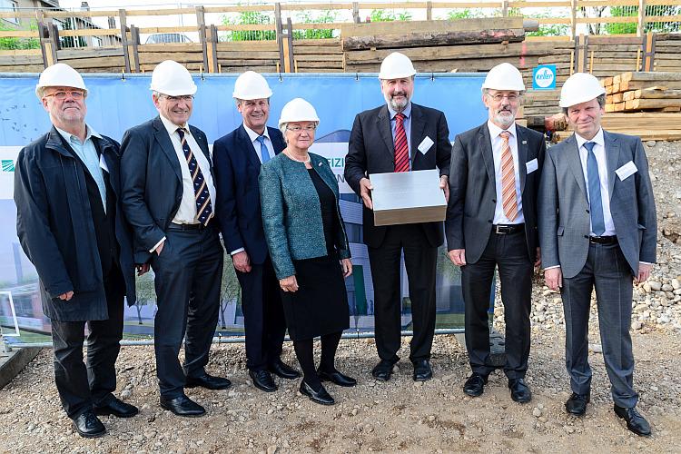 Cellules solaires de haut rendement: 32,6 M€ pour un centre de R&D au Fraunhofer ISE