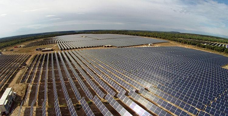 Le site solaire de Belvezet s'agrandit encore d'une centrale PV de 11 MW