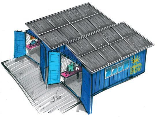 Lagazel ouvre au Burkina Faso un atelier de produits solaires pour l'Afrique