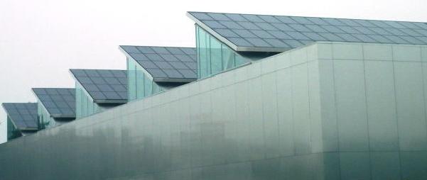 Armorgreen devient fournisseur d'électricité solaire