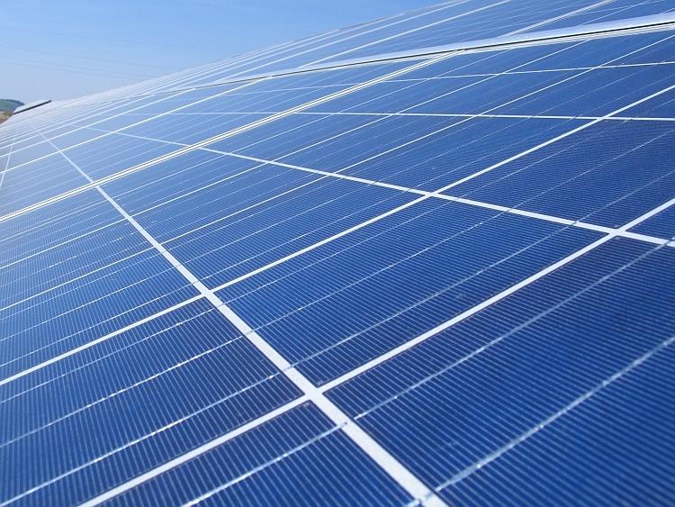 EDF met en service 87 MWc de PV en Inde