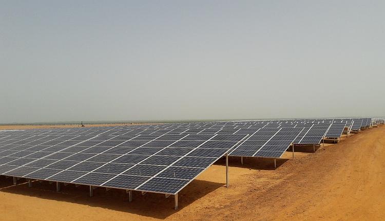 Centrales PV : 75 MWc en projet au Nigeria, 33 MW opérationnels au Burkina Faso