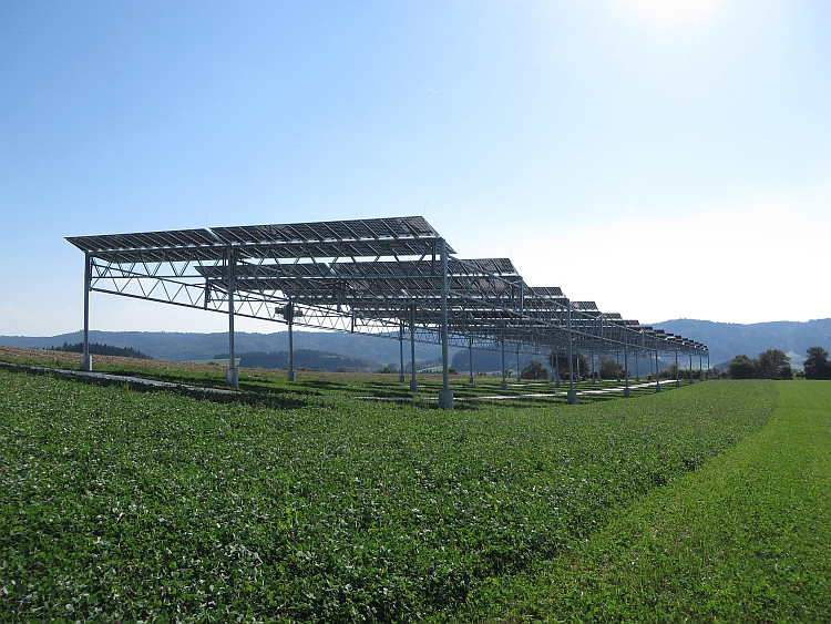 L'agri(photo)voltaïque, c'est fantastique!