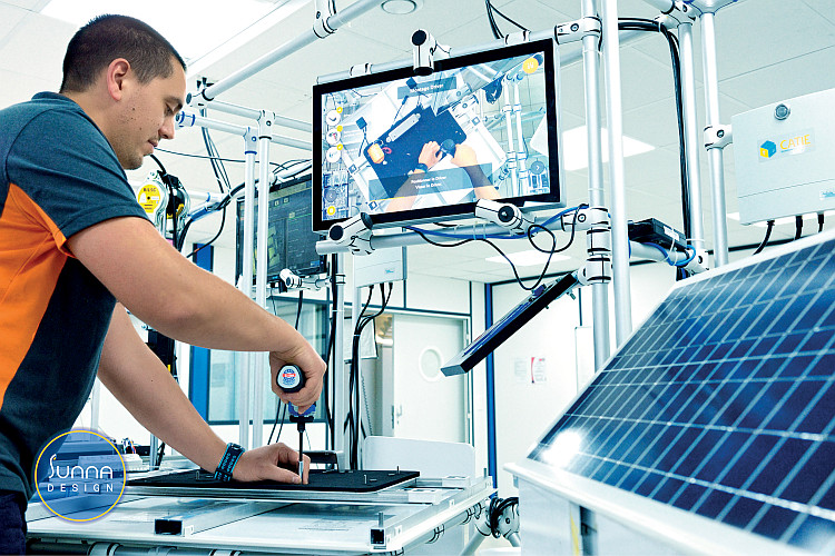 Sunna Design lève 7 millions d'euros