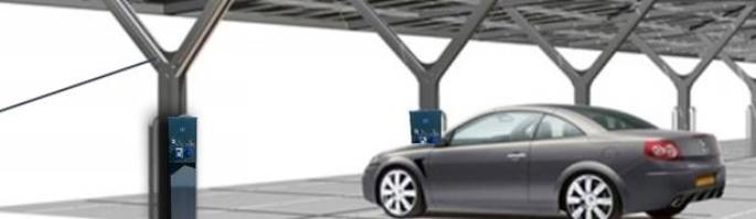 See You Sun et SPIE combinent énergie solaire et mobilité électrique