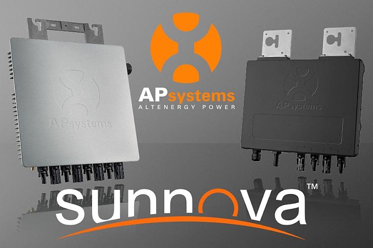 En Bref: APsystems, Sunnova, LG Solar, Solardis