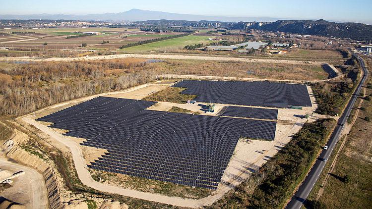 Générale du Solaire poursuit sa croissance avec le rachat de 54,3 MW de projets PV