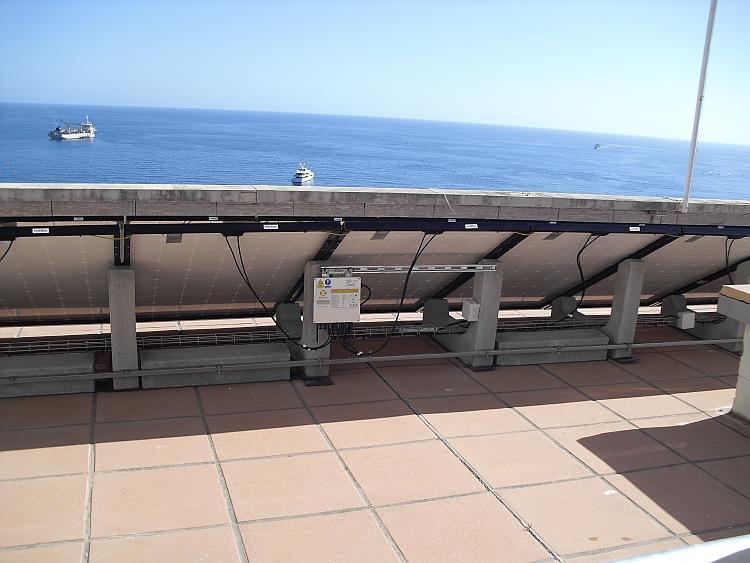 Première: une centrale PV de 20 kW vend son électricité au réseau de Monaco