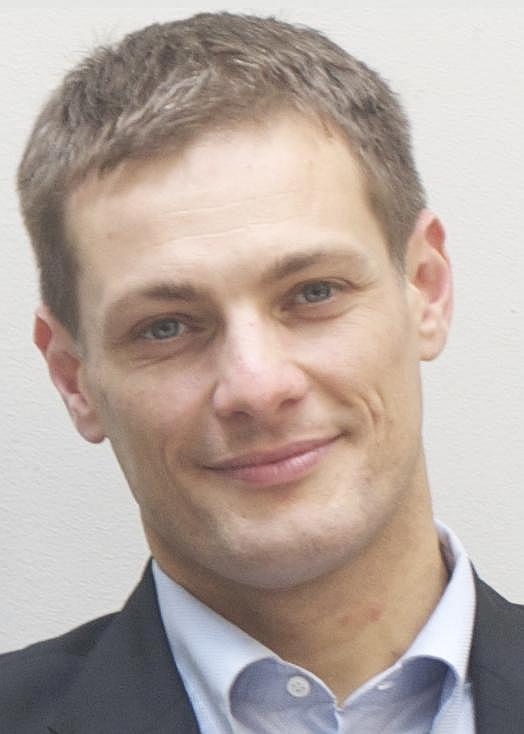 Laurent Prieur, nouveau président de Certisolis
