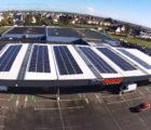 Le choiux de l'Intermarché de Trémuson: produire et consommer sa propre électricité pour maîtriser sa facture énergétique et son empreinte carbone …