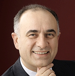 Laurent Morel à la tête de l'IFPEB