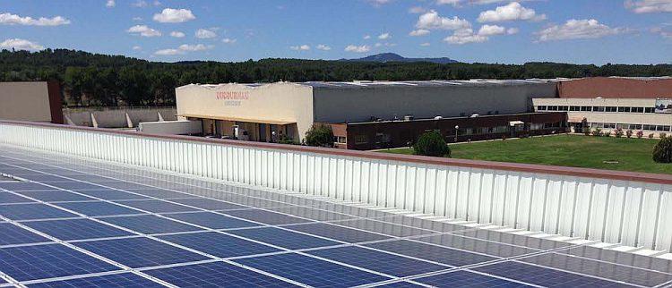 En Bref: Urbasolar, Crosslux, Dome Solar