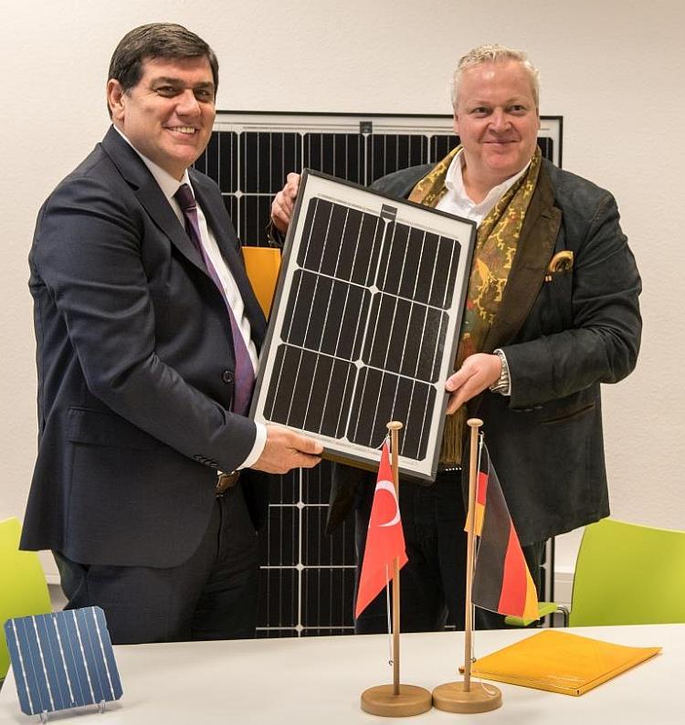 SolarWorld à nouveau en dépôt de bilan