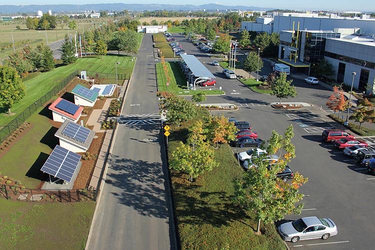 SunPower rachète l'ex-filiale américaine de SolarWorld