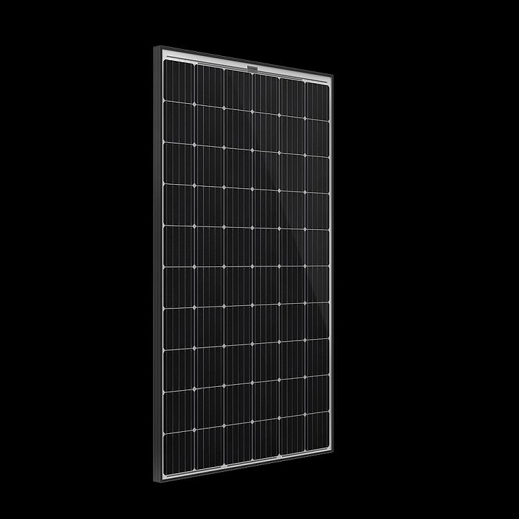 Un module PV 300 W «Supercharged» disponible chez Aleo Solar