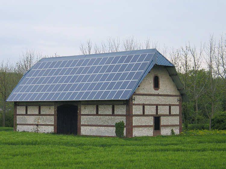 Amarenco lève 5,3 millions de dollars pour financer 4,3 MW de projets solaires