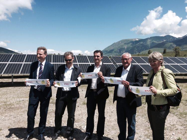 Susville passe du charbon à l'énergie solaire