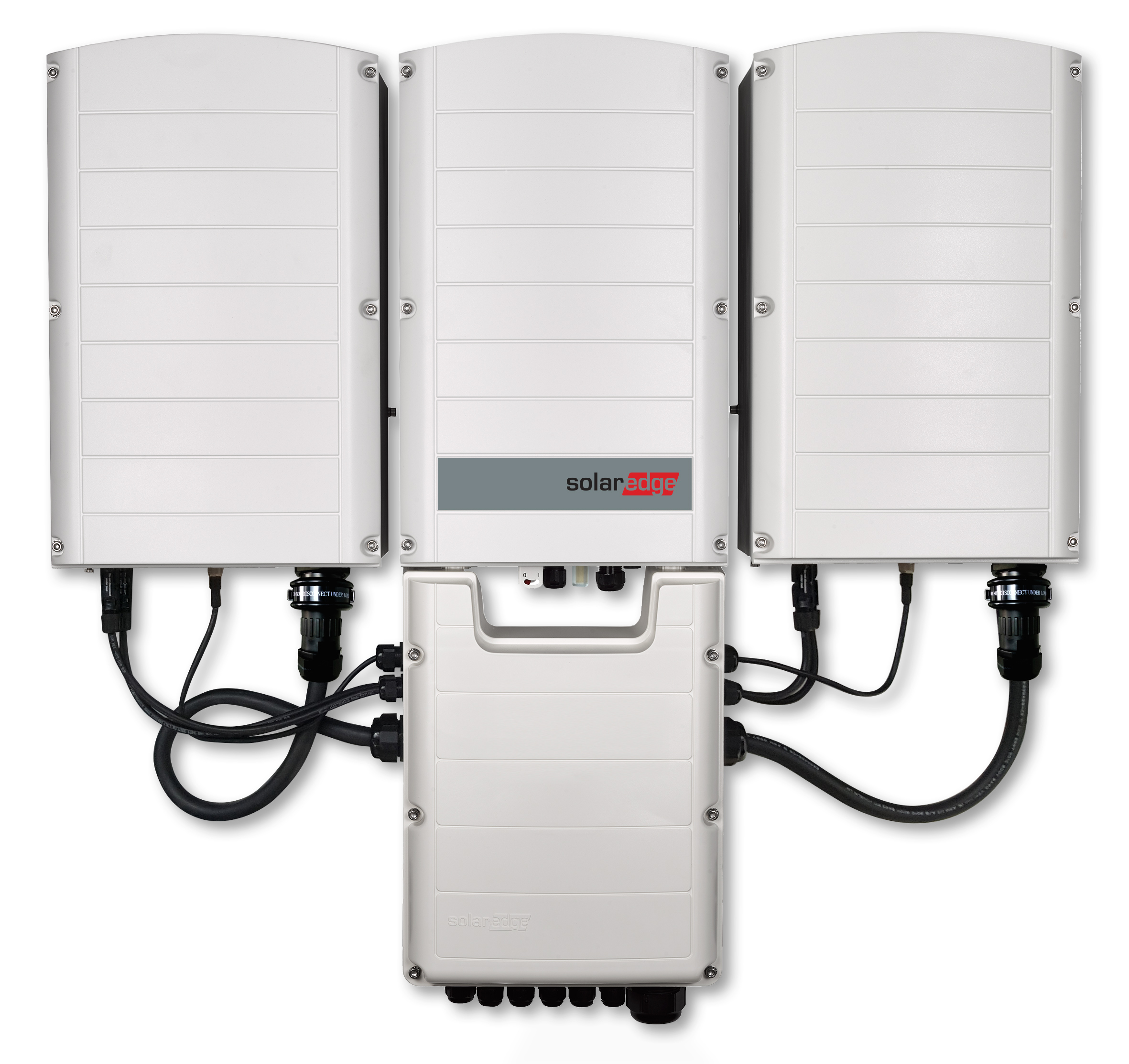 SolarEdge présente une gamme PV élargie pour le tertiaire