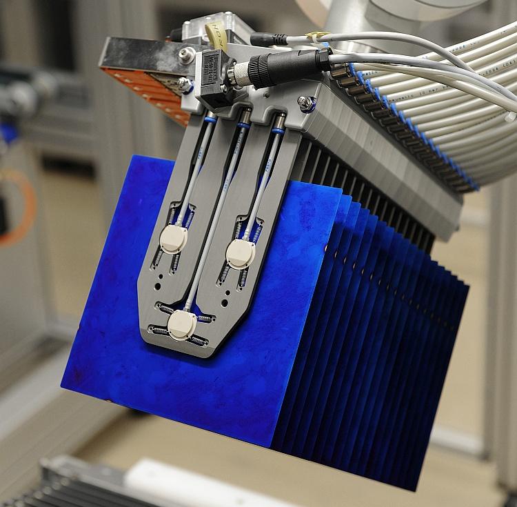 Clap de fin pour SolarWorld?