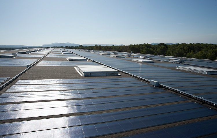 Solardis devient Soprasolar et plaide la simplification administrative pour le solaire