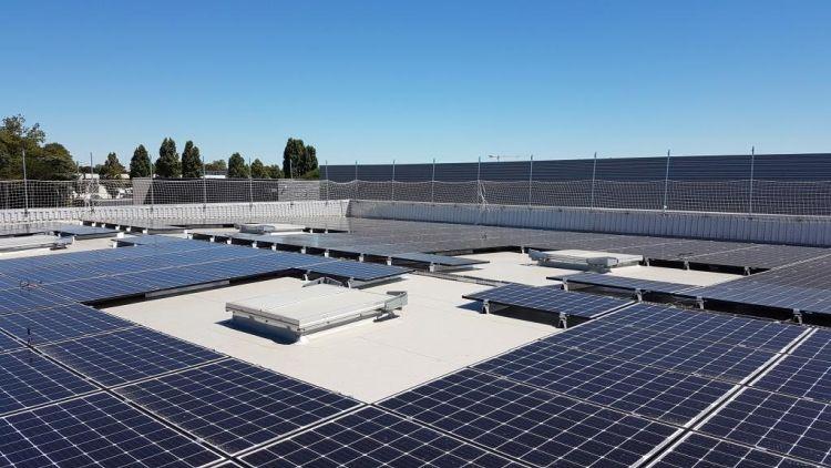 Le groupe Bacacier entre au capital de Dome Solar