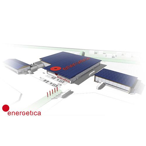 Panneaux PV: Energetica Industries construit une usine d'une capacité de 1 GW en Autriche