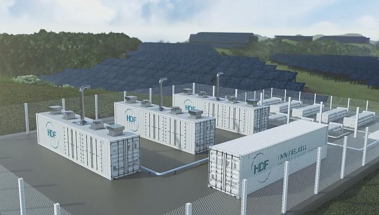 Guyane: Meridiam prend le contrôle de la centrale CEOG aux côtés de HDF Energy