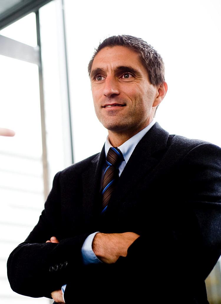Olivier Mercou rejoint le Groupe Effy pour développer une offre solaire
