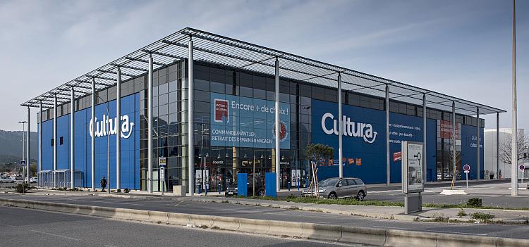 Soprasolar installe 218 kWc de PV sur le centre Cultura d'Aubagne