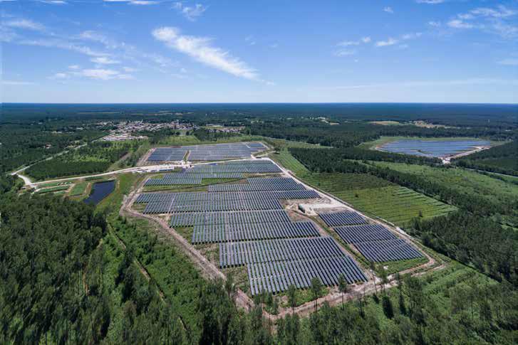 En Bref: Valorem, DLM EnR, Total, EDF Energies Nouvelles, EDF Renouvelables