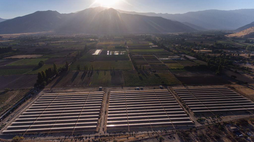 Cap Vert Energie accélère son développement au Chili