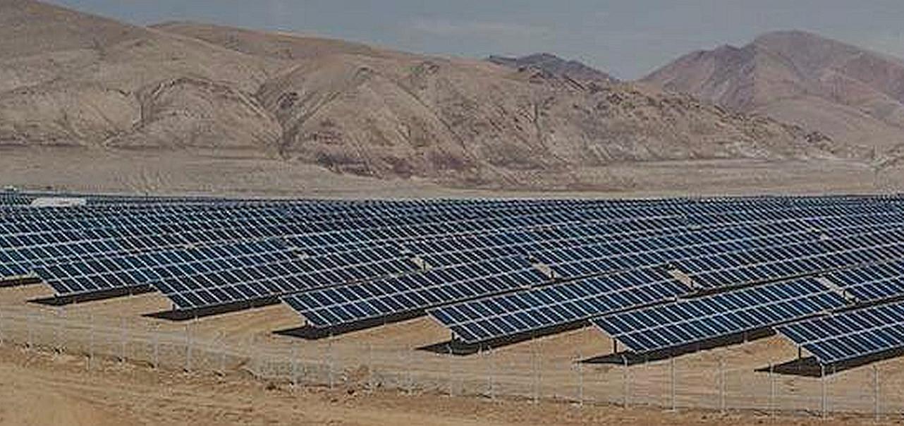 Un accord Saft-Hevel pour stocker de l'énergie solaire en Sibérie!