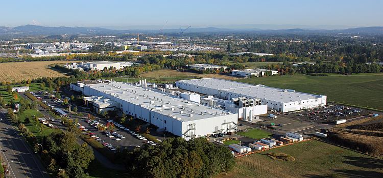 SolarWorld: l'usine américaine renait sous l'égide de SunPower