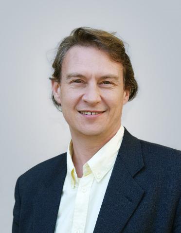 Gérald Semenjuk, Country Manager pour SolarEdge en France