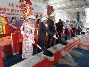 Juwi construit 130 MW de PV au Vietnam