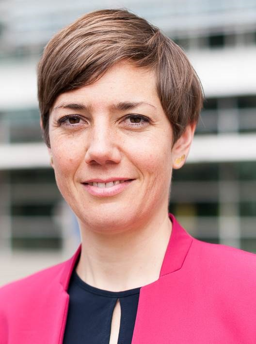 Walburga Hemetsberger, nouveau CEO de SolarPower Europe