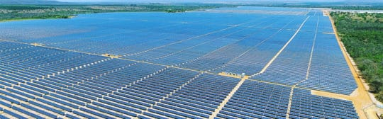 En Bref: EDF Renewables, Canadian Solar, Neoen, Proparco, BERD, GCF
